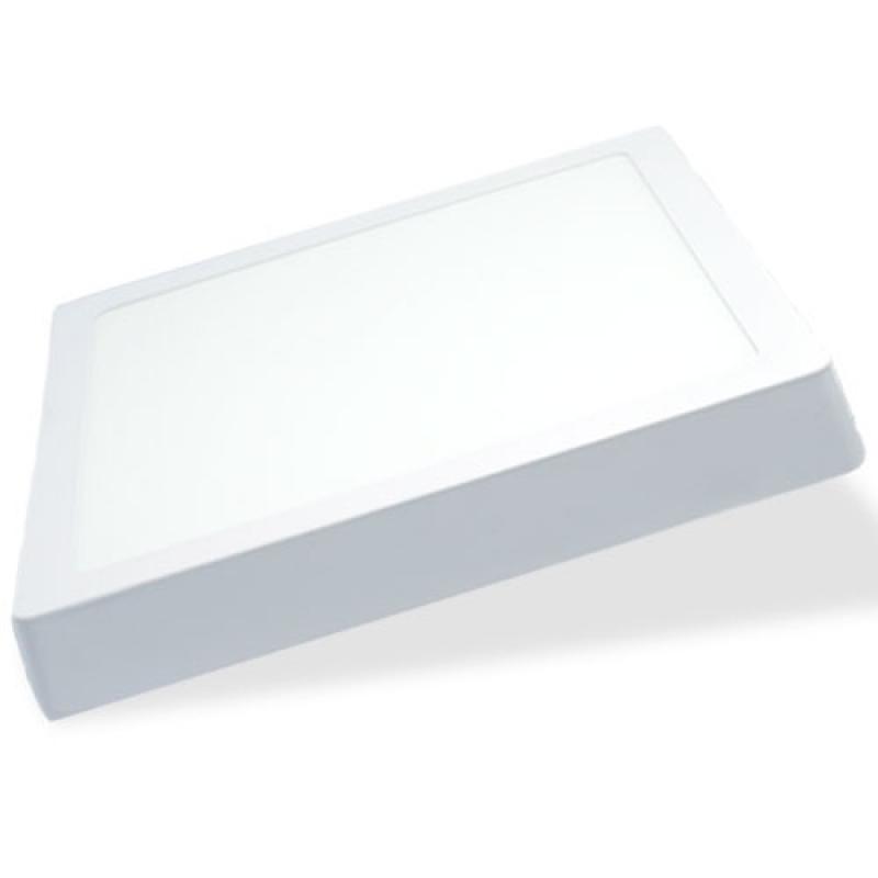 Loja de Luminária Placa de Led Chácara Kablin - Luminária de Led Tubular