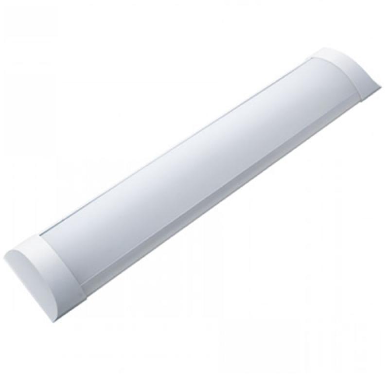 Luminária de Led Tubular Água Funda - Luminária Led de Embutir