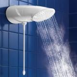 preço do chuveiro elétrico econômico Sacomã