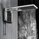 preço do chuveiro elétrico moderno Parque Ypê