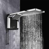 quanto custa chuveiro elétrico com pressurizador Saúde