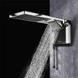 quanto custa chuveiro elétrico moderno Diadema