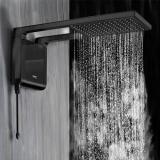 quanto custa chuveiro elétrico preto Campo Belo